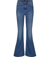 lady breese flare jeans