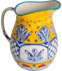 jarra de cerâmica tropic