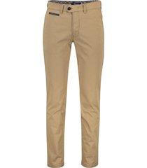 pantalon camel gardeur benny 3