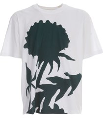 craig green flower t-shirt