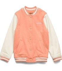 jaelys sweat-shirt trui oranje kenzo