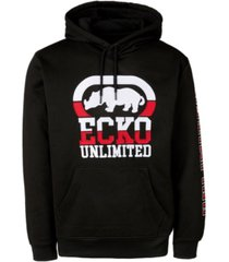 ecko unltd men's big hit hoodie