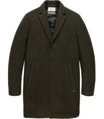 jack- roadture coat hidden tw