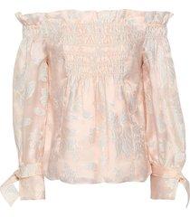 rebecca taylor blouses