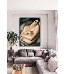 kobieta - lempicka - obraz lub plakat