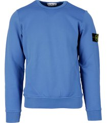 stone island 100% cotton sweatshirt