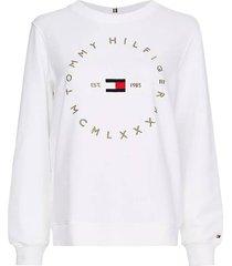 sweater regular wit