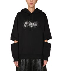 msgm hoodie