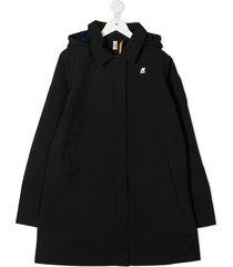 jacket 3/4 mathilde
