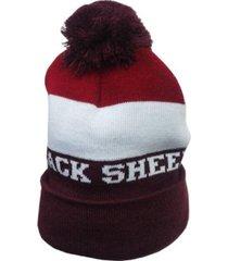 gorro black sheep 17 vermelho