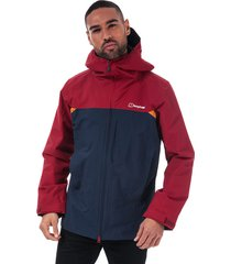 mens chombu shell jacket