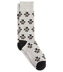 jos. a. bank top hat dog socks clearance