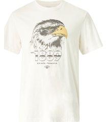 t-shirt biker tee