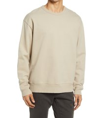 ag arc sweatshirt, size x-large in dry dust at nordstrom