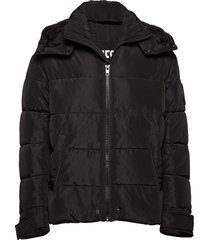 w-smith-ya-wh jacket fodrad jacka svart diesel men