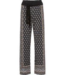 pantaloni in jersey (nero) - bodyflirt