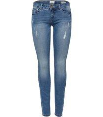 skinny jeans coral sl sk