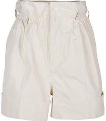 moncler plain shorts