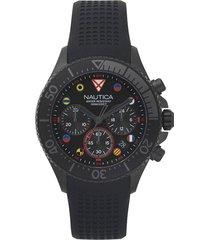 reloj  nautica napwpc003