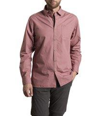 camisa galiton rosa rockford