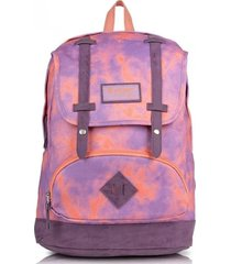 mochila violeta xtrem linx