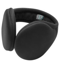 travel tech behind-the-head ear warmers