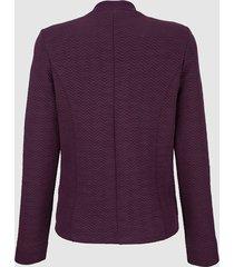 elegant jacka i sweatshirtmaterial dress in lila