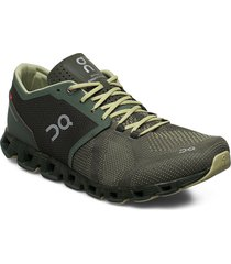cloud x shoes sport shoes running shoes grön on
