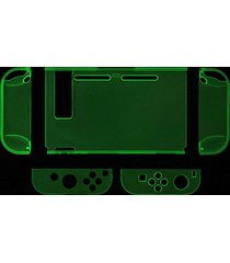 nintendo switch case protect cover case glow in the dark anti-scratch design ns