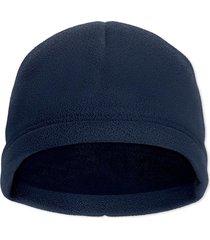 gorro fleece fps uv50+ - muvin - grr-1100 azul marinho