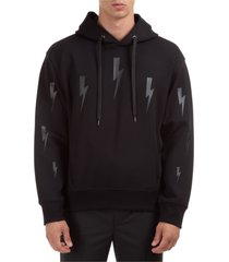 halo bolts hoodie