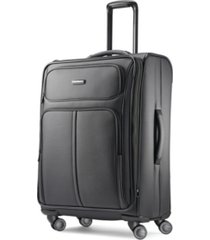 "samsonite leverage lte 25"" spinner suitcase"