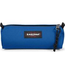 eastpak ek000372b57 school pencil cases unisex cobalt blue