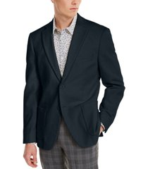 bar iii men's slim-fit wide-wale corduroy sport coat, created for macy's