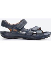 sandalia casual hombre pikolinos s1bu azul