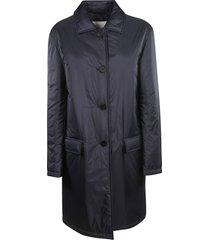 jil sander lauton long coat