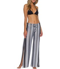 women's becca rio bueno cover-up pants