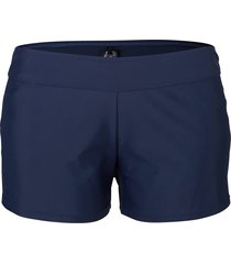 pantaloncini da bagno con slip integrato (blu) - bpc selection