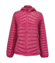 jaqueta nord outdoor packable - feminina