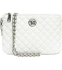 badgley mischka women's small wallet bag
