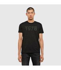 camiseta  para hombre t-diegos-n33 diesel