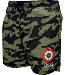 men's costume bermuda shorts