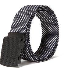 cintura tattica militare esterna militare di vita dell'inarcamento della vita di 130cm comodo comodo dei pattini di nylon