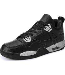 sneaker stringate con stringhe ammortizzate per uomo air comfy air