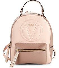bastien leather backpack
