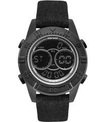 relógio mormaii masculino acqua action - mo150915ah/2p mo150915ah/2p