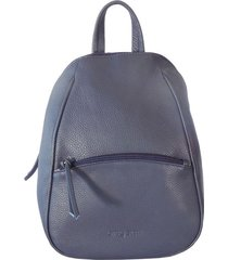 mochila azul briganti  bosario