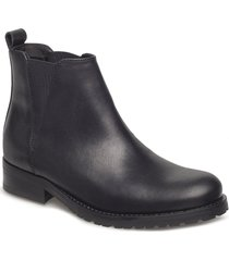 ave chelsea shoes chelsea boots svart royal republiq