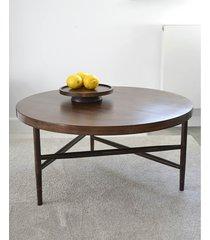 arvid - drewniany stolik kawowy
