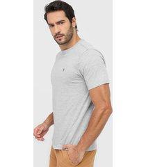 camiseta dudalina logo cinza